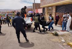 Moquegua: PNP determinó que asesinato de trabajadora del GORE fue premeditado por su hija y otro menor