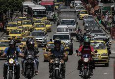 'Pico y placa' Colombia: restricciones vehiculares en Bogotá, Medellín, Cali, Barranquilla, Bucaramanga y Cúcuta, hoy 18 de noviembre