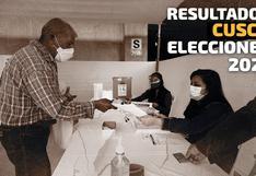 Resultados Cusco Elecciones 2021: Pedro Castillo lidera la votación en la región, según conteo de la ONPE