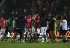 ¡Campeón! Independiente del Valle venció 3-1 a Colón de Santa Fe y alzó el título de la Copa Sudamericana