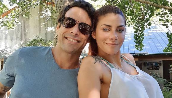 Xoana González afirmó que su esposo se llevó muy bien con su familia. (Fotos: Instagram /xoanaoficial).