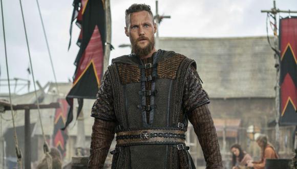 """La sexta temporada de """"Vikings"""" se estrenará en Estados Unidos el 4 de diciembre de 2020 (Foto: History Channel)"""