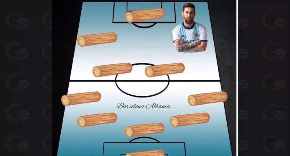 Argentina y Venezuela se verán las caras en el marco de los cuartos de final de la Copa América 2019. En Facebook, ya circulan hilarantes memes sobre el partidazo en Brasil (Foto: Facebook)