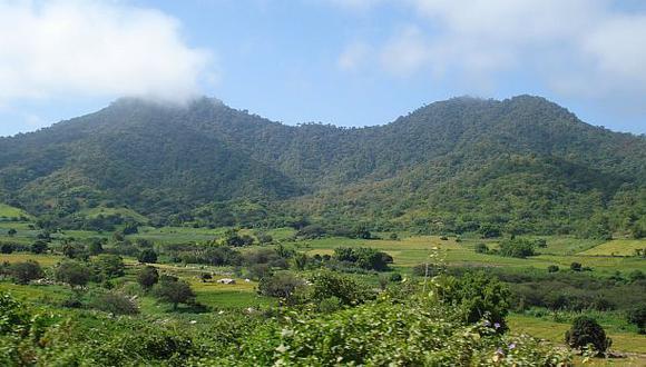 Tumbes: investigan presunta venta de terrenos de parque natural