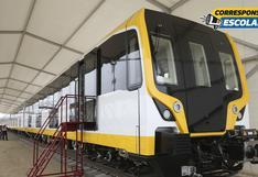 Línea 2 del Metro de Lima: la historia de una obra que inició en 2014 y aún no culmina