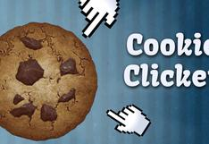 Cookie Clicker, el videojuego de cocina de galletas que se ha superado a Battlefield V en número de jugadores