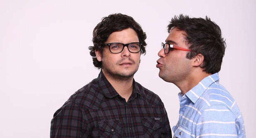 """Combate"": Gian Piero Díaz y Renzo Schuller evalúan dejar ATV - 1"
