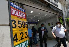 Dólar Perú: revisa aquí el precio de compra y venta, hoy jueves 3 de diciembre de 2020