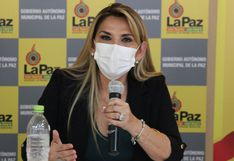 Ministro boliviano da positivo por coronavirus, el segundo en dos días