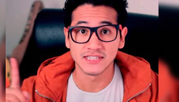 Andy Merino Ramírez tiene un conocido canal de Youtube, en donde cuenta con más de dos millones de seguidores. (Foto: Captura de Youtube)