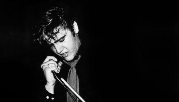 Elvis Presley: subastan su primera grabación por US$240.000