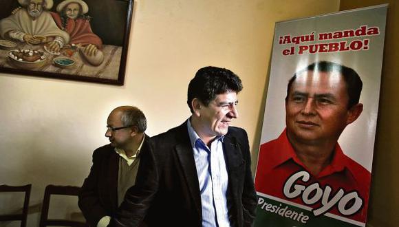Autoridades electas en Cajamarca se opondrán a la minería