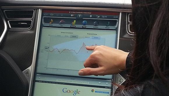 Empresa de autos conectados invita a hackear sus productos