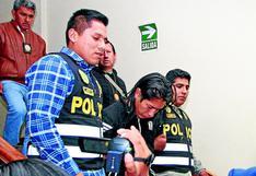 Junín: sentencian a cadena perpetua a sujeto por abusar de una menor de 5 años