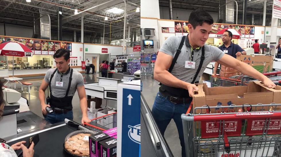 Este joven de 21 años ha conquistado las redes sociales con su sencillez al mostrar partes de su vida diaria. (Foto: Facebook)