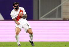 Gianluca Lapadula, el delantero que deja desde el alma hasta los dientes por la selección peruana