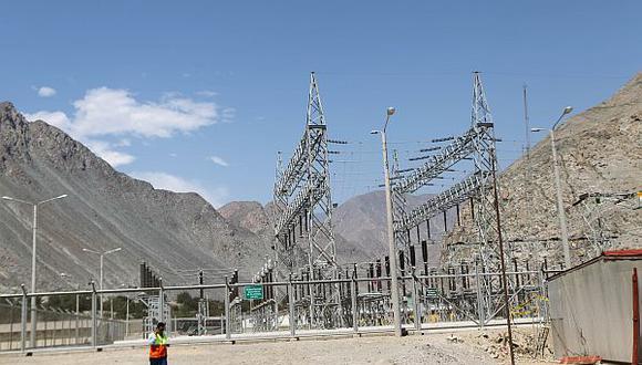 La generación de energía tiene una sobreoferta de casi el 50%, según afirman las empresas del sector. (Foto referencial: Archivo)