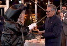 Emmy 2020: gala virtual marca un nuevo mínimo histórico de audiencia
