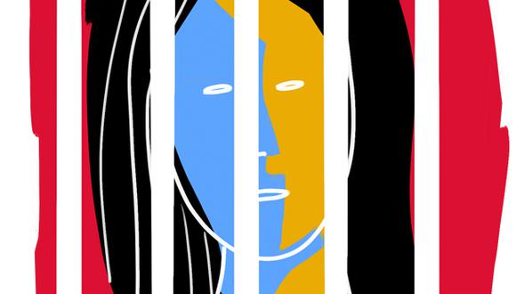 """""""Ya el Tribunal Constitucional estableció en el Caso Humala/Heredia que el juez debe fundamentar y no presumir el peligro de fuga o de obstaculización de la justicia"""". (Ilustración: Giovanni Tazza)"""