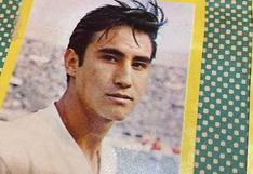 Percy Rojas: Bochini, Gareca, Oblitas y los mensajes de cariño para el Trucha en el día de su cumpleaños