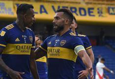 Boca vs. Patronato: a qué hora y en qué canales de TV ver el partido por Copa de la Liga Profesional