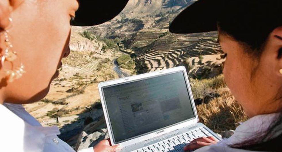 La concentración en el mercado afecta la cobertura de Internet
