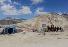 Proyecto de litio en Puno cambia de manos y pertenece ahora a American Lithium
