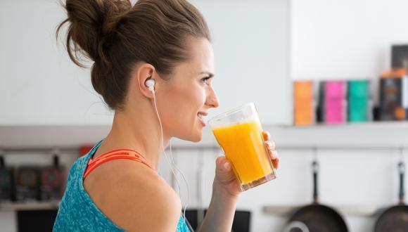 ¿Qué alimentación debe seguir todo buen runner?