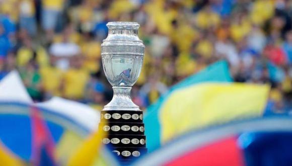 Cada Selección tendrá 28 jugadores que podrán ser parte de la Copa América (Foto: Conmebol)