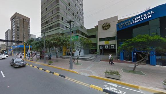 Miraflores clausuró discoteca donde hubo balacera