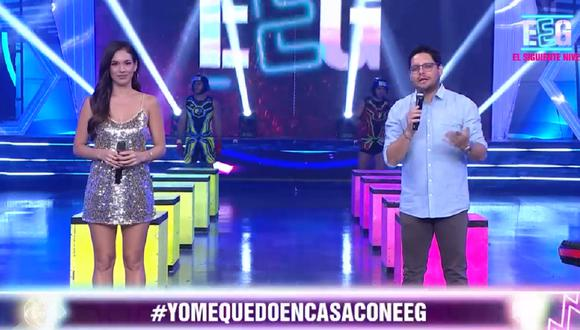 América Televisión emitirá programas de entretenimiento grabados para respetar cuarentena (Foto: captura)