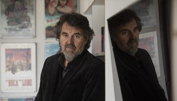 Francisco Lombardi ha dirigido 17 películas.