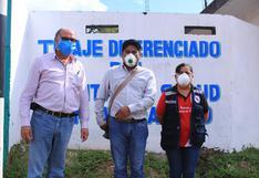 Ucayali: Diresa reporta la muerte de una regidora de la provincia de Pedro de Abad por COVID-19