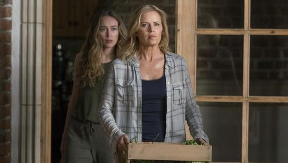 """Fear The Walking Dead"": hora y canal donde ver el episodio 7"