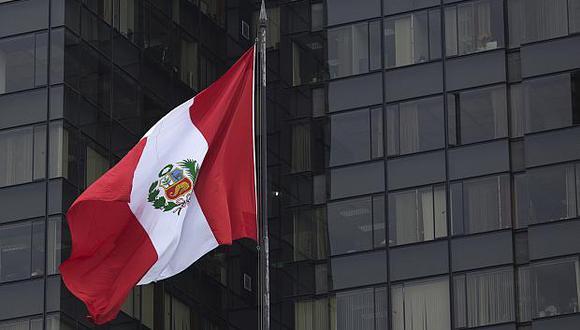 Perea dijo que el gobierno está trabajando paratconsolidar las finanzas públicas. (Foto: AFP)