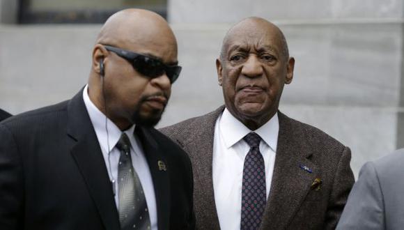 Bill Cosby: juez rechazó cerrar causa por agresión sexual