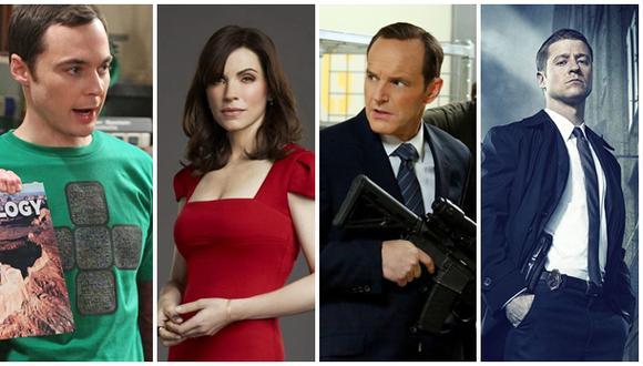 ¿Qué series se estrenan en EE.UU. en estas semanas?