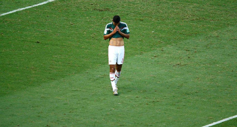 México: llanto y decepción tras la eliminación del Mundial - 21