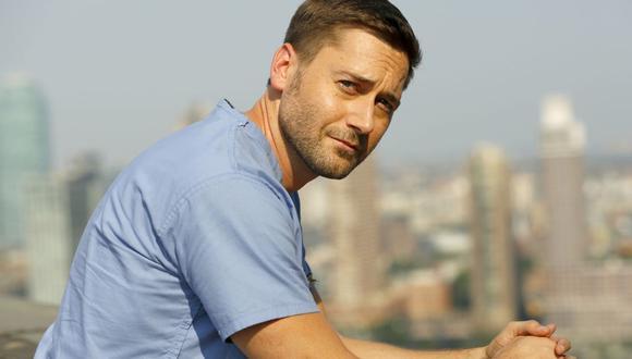 """New Amsterdam"" es un drama médico que está conquistando Netflix (Foto: NBC)"