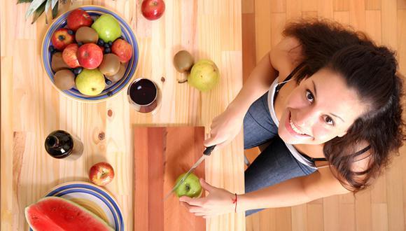 La fibra combate el estreñimiento, disminuyendo la posibilidad de cáncer de colon. (Foto: Shutterstock)