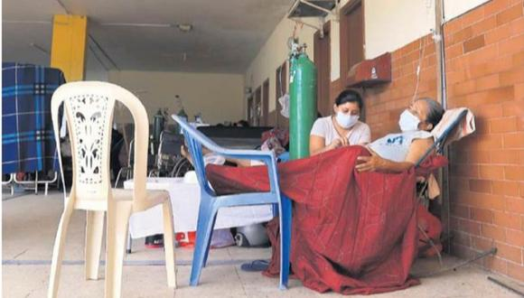 Las pruebas de descarte y los medicamentos no llegan a las comunidades periféricas de la región.