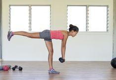 #YoMeQuedoEnCasa: ejercicios para tonificar y reducir el estrés