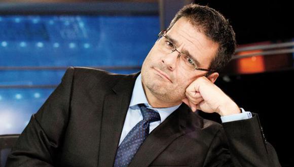 Venezuela: Humorista Luis Chataing sale del aire por presiones