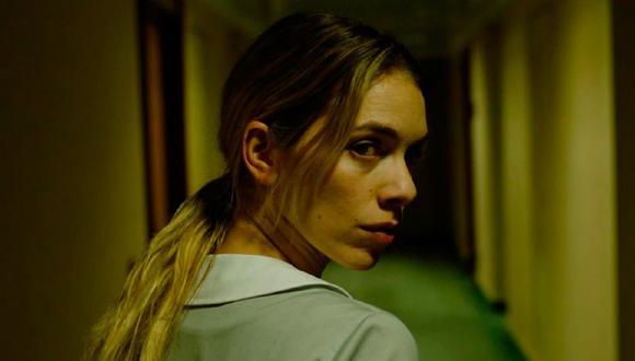 """¿Quién será el nuevo objetivo de Eva Mayo en la tercera temporada de """"El sabor de las margaritas""""? (Foto: TVG / Netflix)"""