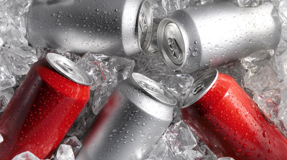 Conoce las calorías que están detrás de tus bebidas favoritas - 2