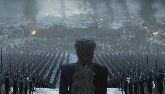 """¿Cómo ver el episodio 6 de la temporada 8 de """"Juego de tronos"""" sin pagar? (Foto: HBO)"""