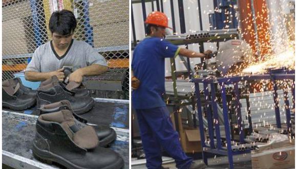 El presidente de la Sociedad Nacional de Industrias (SNI), Ricardo Márquez, ha señalado que en el sector industrial las empresas solo están produciendo al 60% de su capacidad. (Foto: Archivo)
