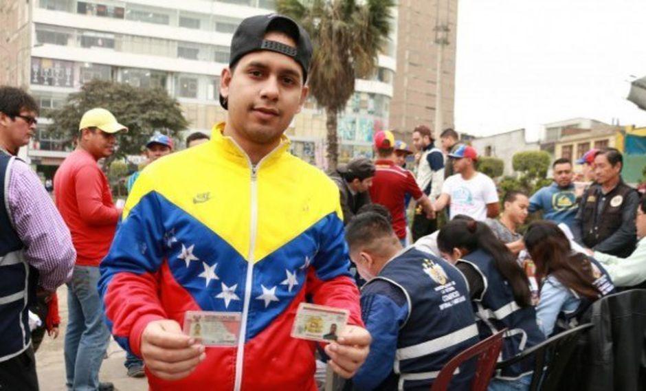 Los venezolanos entre 14 y 24 años tienen una tasa de desempleo de casi 13%, los de 25 a 44 años de 7,8%, y los de 45 años a más de 11,7%. A manera comparativa, el desempleo en Lima es de 8,4%.