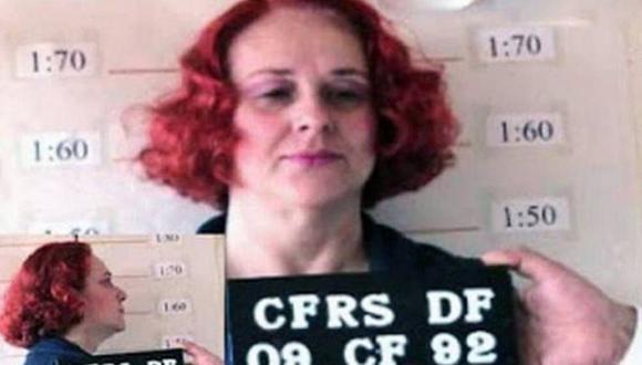 Una madrugada de abril de 1989, Claudia Mijangos, entonces de 33 años, mató a puñaladas a sus tres hijos, dos niñas y un niño, de 11, 9 y 6 años.