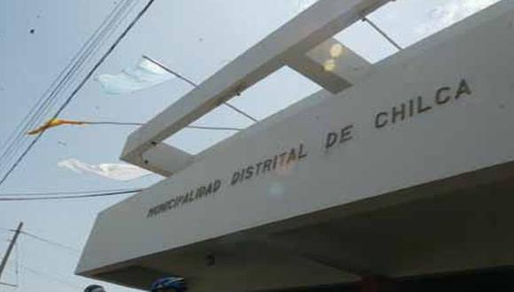 Chilca: comuna habría favorecido a consultora con contrato